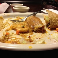 Mexican Food Barker Cypress