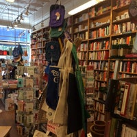 Photo taken at Book Culture by Michael J. on 6/20/2014