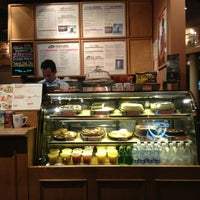 Photo taken at The Coffee Bean & Tea Leaf by Dan Ronald S. on 6/13/2013