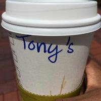 Photo taken at Starbucks by Anthony Y. on 5/12/2014