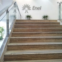 Photo taken at Enel by Gabriele P. on 4/12/2013