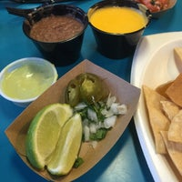 Photo taken at Taco Palenque by Alex M. on 9/24/2016