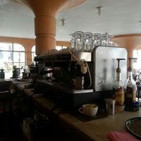 Photo taken at La Victoria café gourmet by ! Poio M. on 10/6/2013