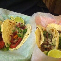Photo taken at Tacos El Asador by Karen W. on 3/12/2013