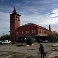 Photo taken at Union Depot by avulsionist b. on 11/26/2015