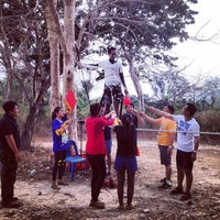 Photo taken at RATV adventure by Piyapong T. on 2/8/2014