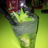 Photo taken at Metro Bar & Restaurant by Simona G. on 7/11/2014