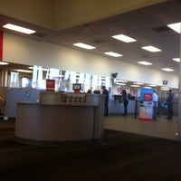 Photo taken at Bank of America, University Branch by Edgar S. on 2/26/2014