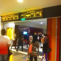 Photo taken at Golden Screen Cinemas (GSC) by Afiq A. on 5/30/2013