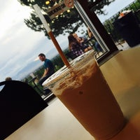 Photo taken at Sunset Coffee Co. by Uran S. on 7/9/2015