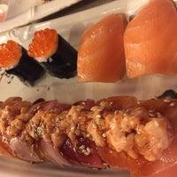 Photo taken at Sushi Ya by Uran S. on 7/3/2016