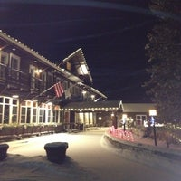 Photo taken at Grand View Lodge Golf Resort & Spa by Christine E. on 12/10/2012