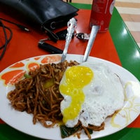 Photo taken at Restoran Mirasaa by Ahmad T. on 10/7/2016