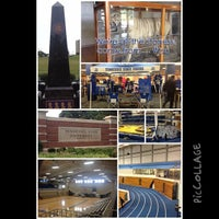 Photo taken at Tennessee State University by Brandie C. on 9/17/2013