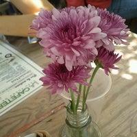 Photo taken at La Cafetería by Lizeth Z. on 5/25/2013