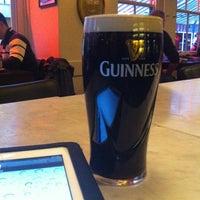 Photo taken at Bailey Bar Dublin by Wayne on 1/16/2013