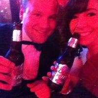Photo taken at Revolver Bar & Lounge by Elisabeth H. on 2/16/2013