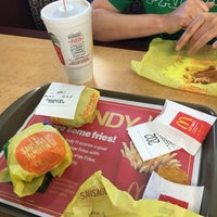 Photo taken at McDonald's by Marc C. on 7/10/2016