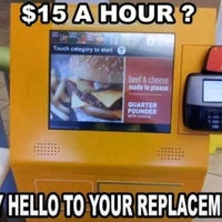 Photo taken at McDonald's by Marc C. on 7/19/2016