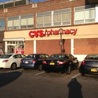 Photo taken at CVS/pharmacy by Edwin U. on 11/11/2012