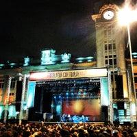 Das Foto wurde bei Praça Júlio Prestes von João Pedro C. am 5/19/2013 aufgenommen