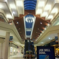 Photo taken at West Ridge Mall by LXX C. on 2/15/2012