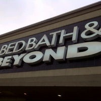 Photo taken at Bed Bath & Beyond by BKK_FLYER on 2/8/2012