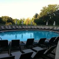 Photo taken at Four Seasons Hotel Austin by Doug R. on 4/24/2012