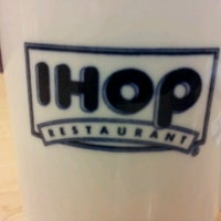 Photo taken at IHOP by Mark M. on 6/14/2012
