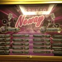 Photo taken at Neway Karaoke Box by Edmund W. on 8/25/2012