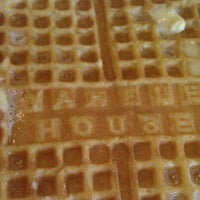 Photo taken at Waffle House by Shae on 7/26/2012