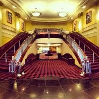 Photo taken at SouthSide Works Cinema by Brandon M. on 2/22/2012