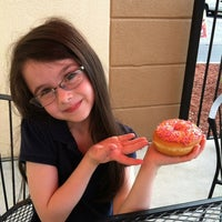 Photo taken at Dunkin Donuts by Chip M. on 4/25/2012
