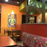 Photo taken at Taco Bell by Scott F. on 9/3/2012