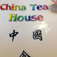 Photo taken at China Tea House by Jason S. on 5/11/2012