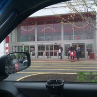 Photo taken at Target by Lynnette B. on 3/25/2012
