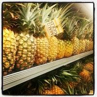 Photo taken at Safeway by Kolohe B. on 8/1/2012