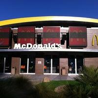 Photo taken at Viva McDonald's by Gustavo R. on 3/6/2012