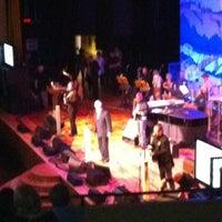 Photo taken at Ryman Auditorium by RJ S. on 4/27/2012