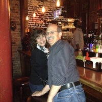 Photo taken at bOb Bar by Lauren D. on 5/4/2012