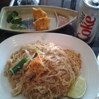 Photo taken at Jitlada Thai House by Anthony M. on 4/26/2012