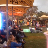 Photo taken at Northbridge Piazza by Sharka K. on 4/21/2012