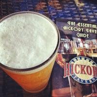 Photo taken at Hickory Tavern Metropolitan by DjPharmD on 6/17/2012