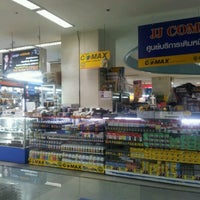 Photo taken at Zeer Rangsit by Sumalee W. on 3/17/2012