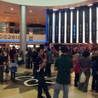 Photo taken at Golden Screen Cinemas (GSC) by MaLiiik K. on 6/6/2012