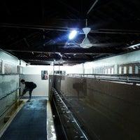 Photo taken at Masjid Ukhuwah Islamiyah (Mesjid UI) by sutikno on 7/25/2012
