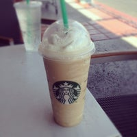 Photo taken at Starbucks by Andrew Y. on 8/7/2012