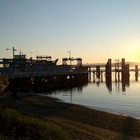 Photo taken at Anacortes Ferry Terminal by Daryn N. on 5/26/2012