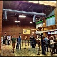 Photo taken at Regal Cinemas Old Mill 16 & IMAX by Joy M. on 5/27/2012