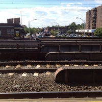 Photo taken at NJT - Linden Station (NEC/NJCL) by Marco L. on 6/16/2012